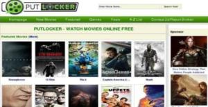 7 Top Free Movie Streaming Sites Like Putlocker New Sites 2019