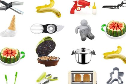5 Awesome Kitchen Gadgets to Save Time and Energy