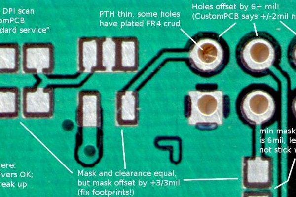 PCB stencils