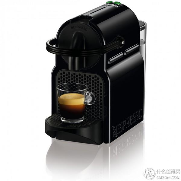 Hard to learn coffee for half a year, was actually crushed by a small white coffee? Nespresso capsule coffee machine purchase recommended