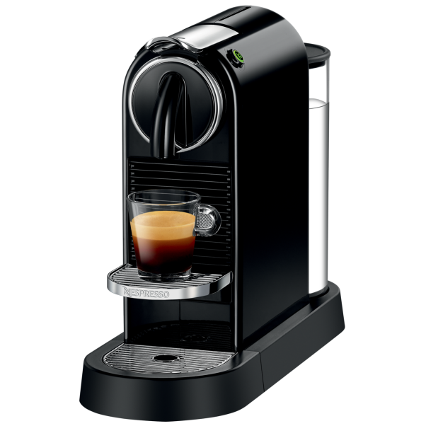 Image result for Nespresso CitiZ