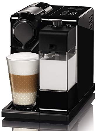 Image result for Nespresso Lattissima Touch
