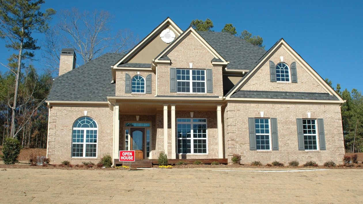 Let's help you in selling your home online