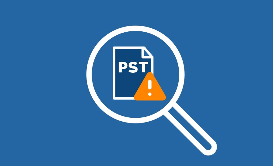 What is a PST File Outlook
