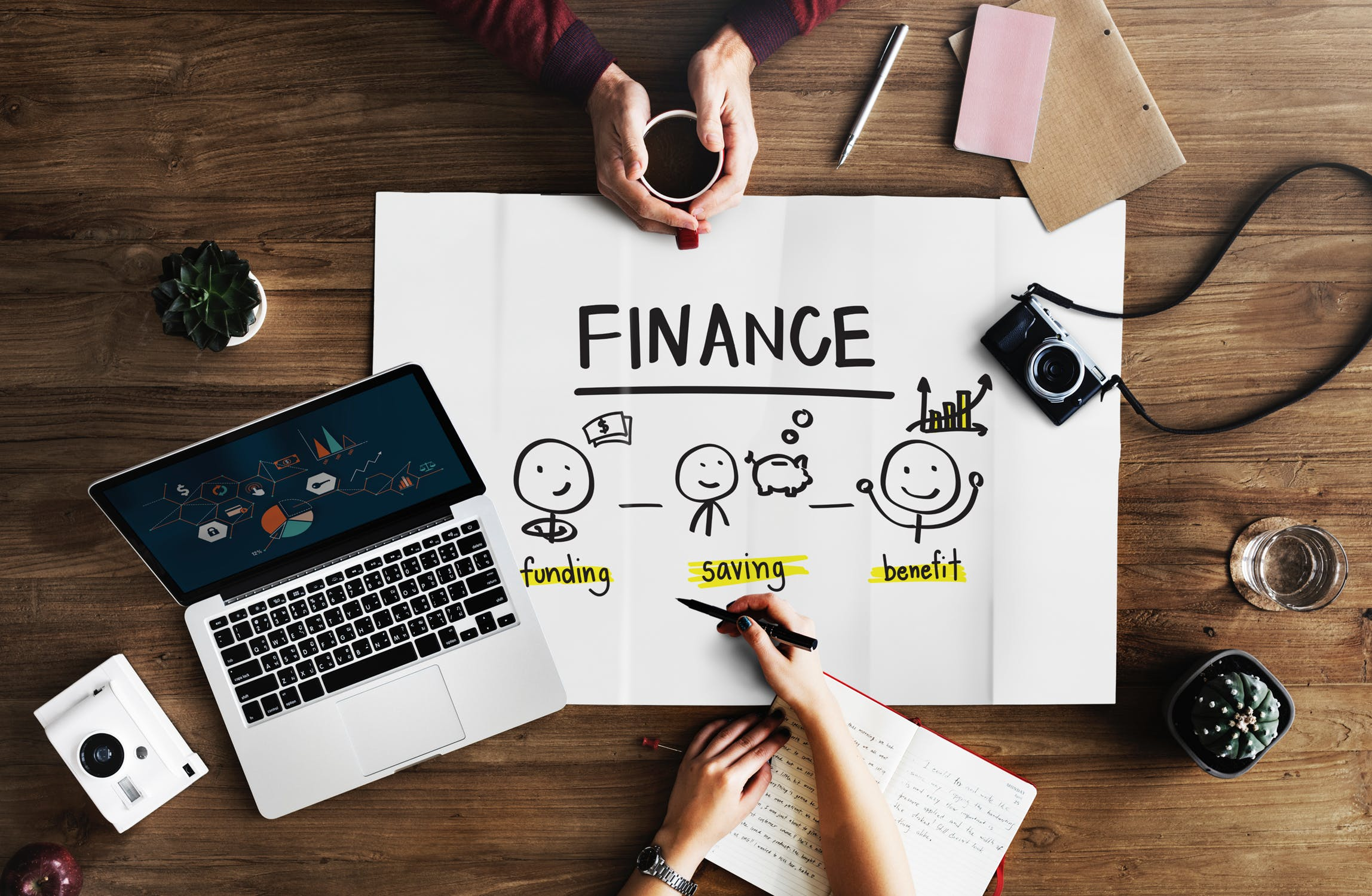 The Small Business Financing Trends of 2019