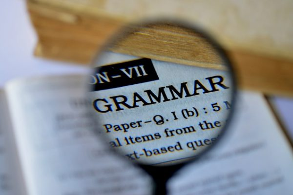 Benefits of Using a Grammar Checker