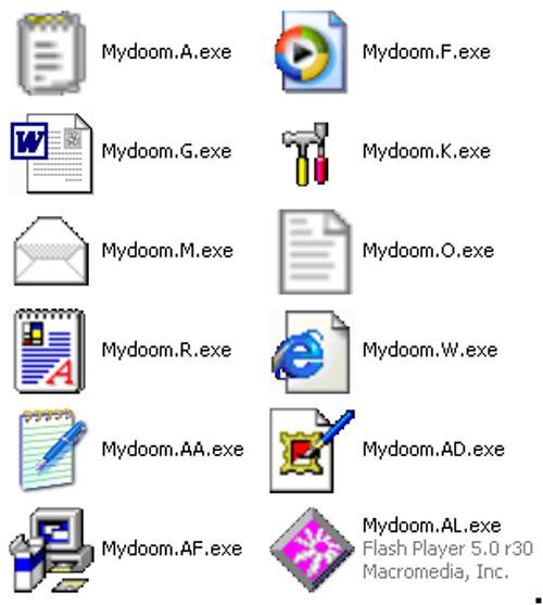 mydoom