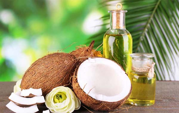 Try Coconut Oil