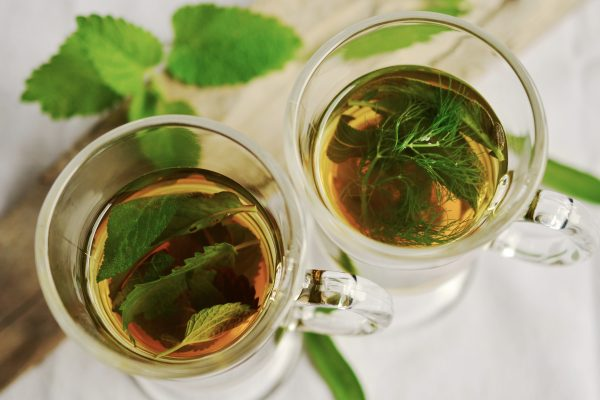 These 9 Benefits Of Peppermint Tea Will Encourage You To Drink It Daily