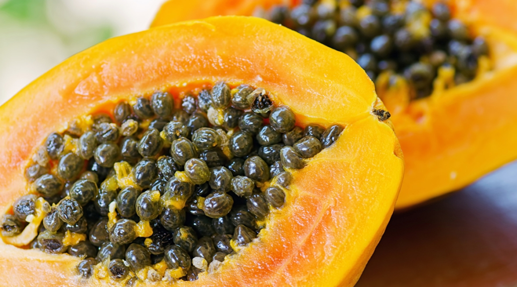 Papaya seeds birth control: Is It A Thing?