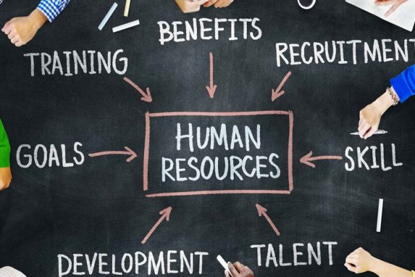 Top Eight Things Every HR Professional Must Have