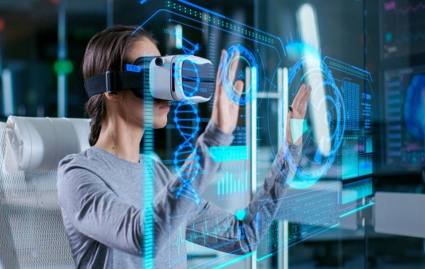 Here's how immersive technology is changing the globe!