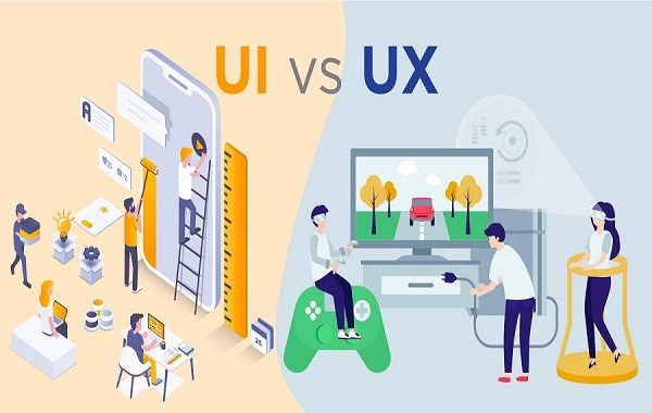 Understanding UI And UX, Is There A Thing As UI Vs UX?