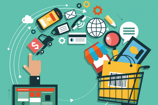 What Is E-Commerce? What Are The Benefits Of E-Commerce
