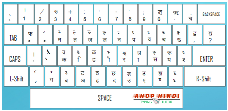 type hindi online