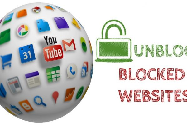 How to Unblock Blocked Websites?