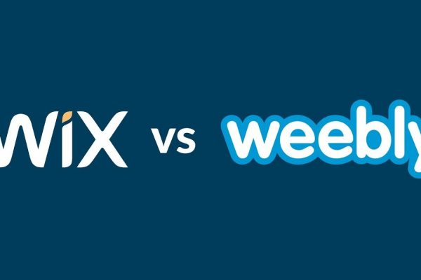 Wix or Weebly