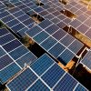 Solar Energy Save Environment