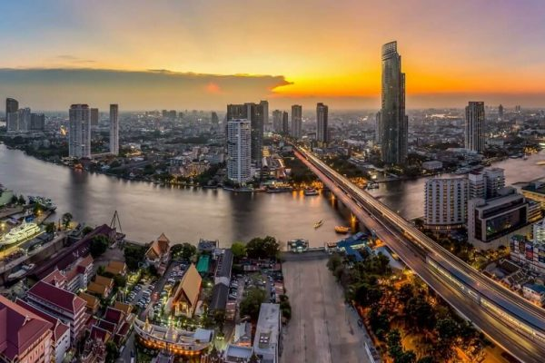 Best Places in Thailand to Invest in Property