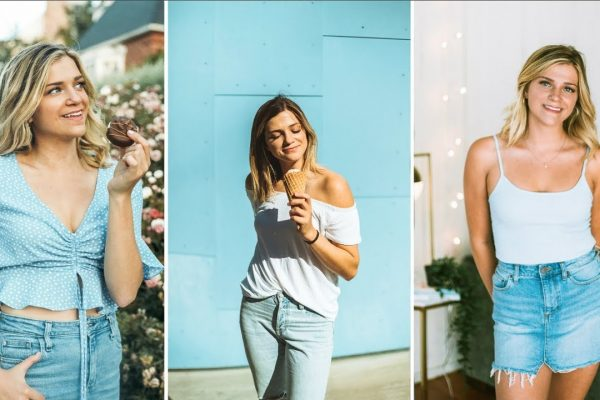 7 Poses That Will Make Your Instagram Photos Look Amazing