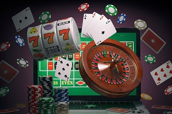 Online Casino Gambling in Australia