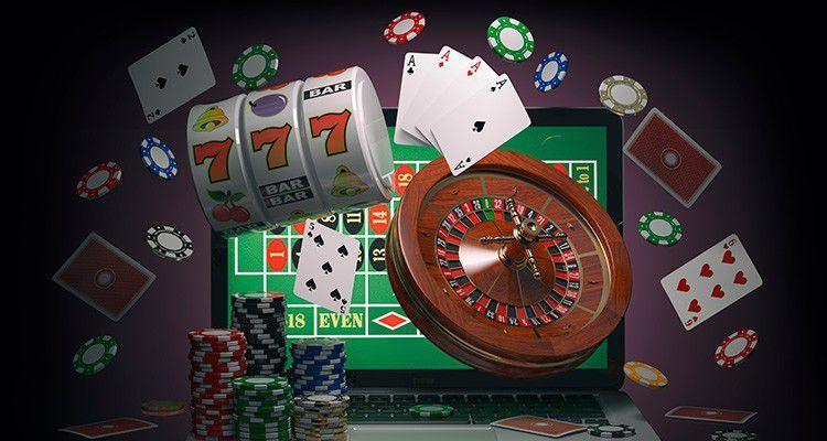 Online Casino Gambling in Australia