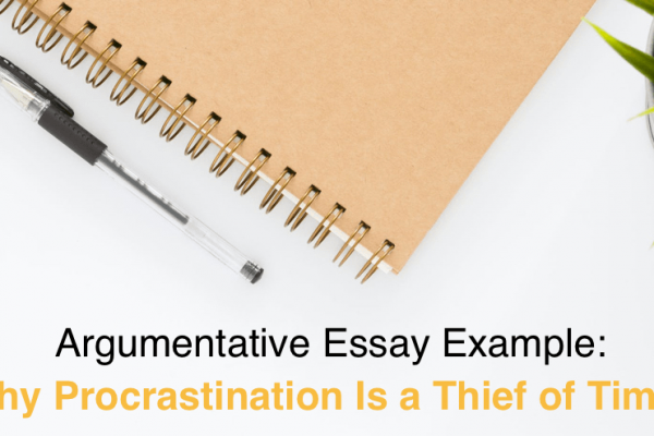 Essay Writing Without Procrastinating
