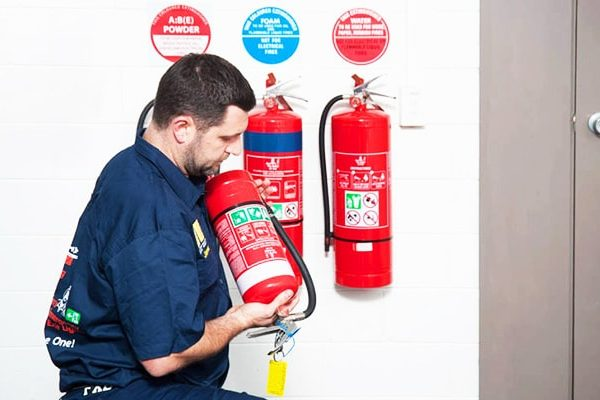 fire extinguishers for offices