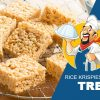 How to Make Rice Crispy Treats