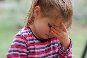 headache in kids