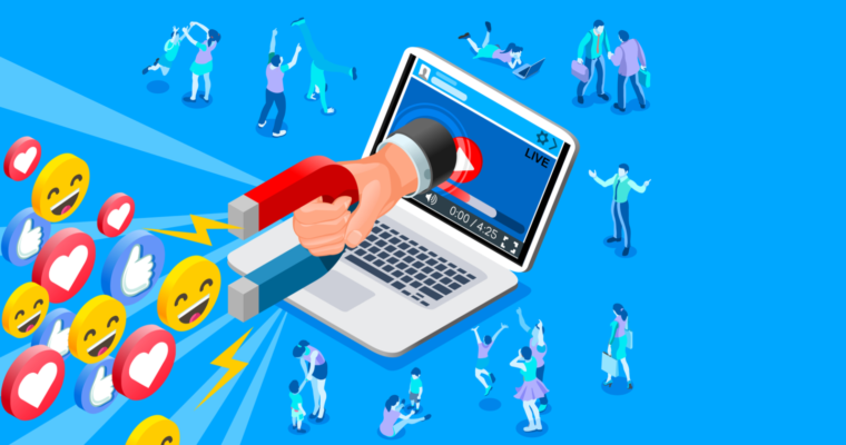 social media benefits