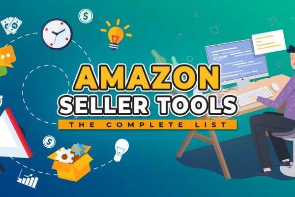 Top Amazon Seller Tools that You Must Know to Be Well Prepared for 2020