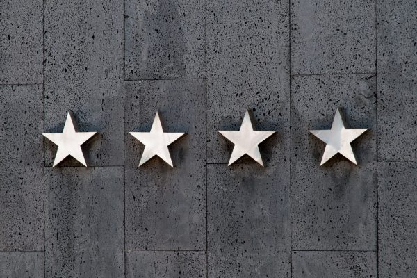 Boost Your Numbers: 5 Tips for More and Better App Store Ratings