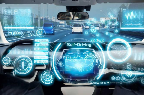 Future Car Technology Coming Your Way