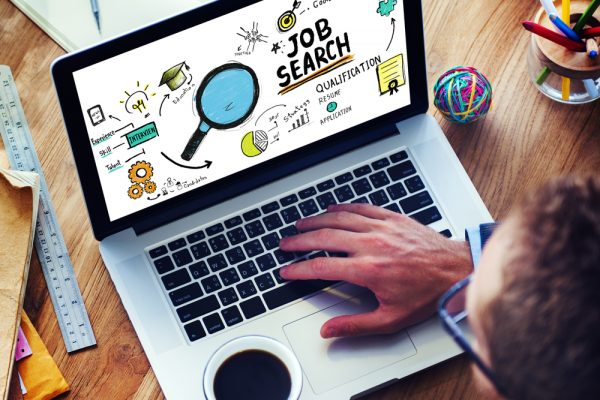 Search for the New Job