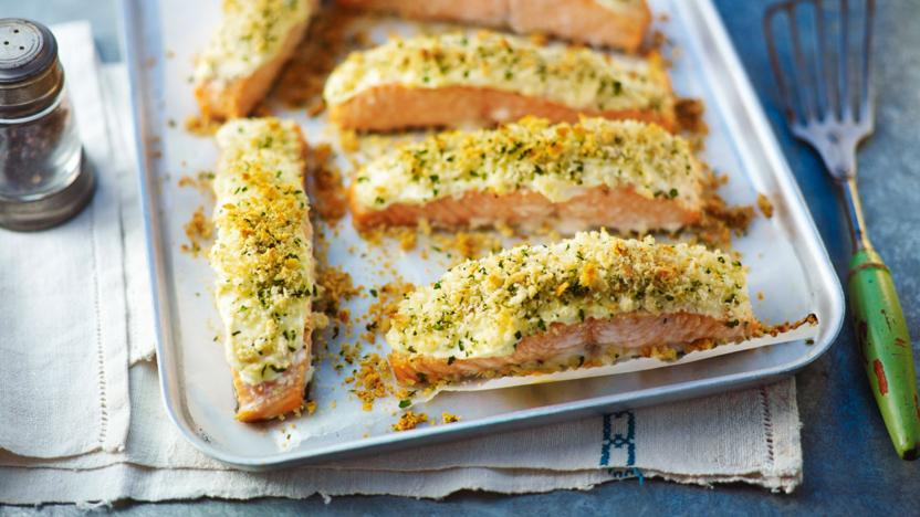 Oven Baked Salmon Recipes 3