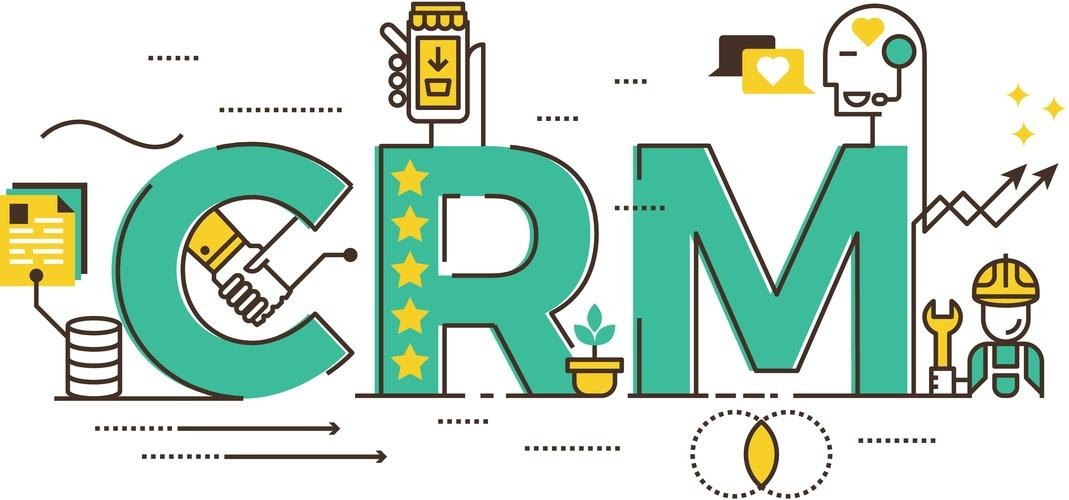CRM Software Small-Medium Business