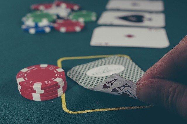 Judi Poker Deposit Pulsa