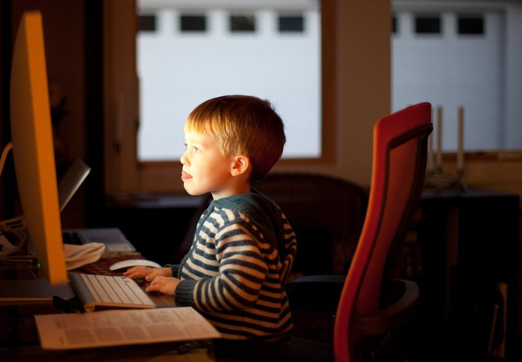 Children from Online Bullying with the Parental Control Software