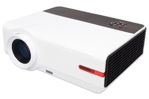 Projectors Use Android OS