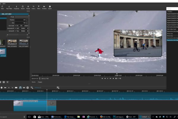 Top Quality Video Editing Software