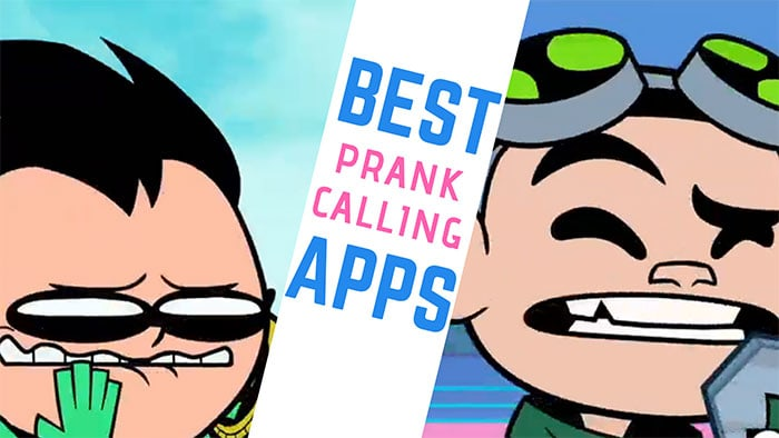 Prank Calling Apps