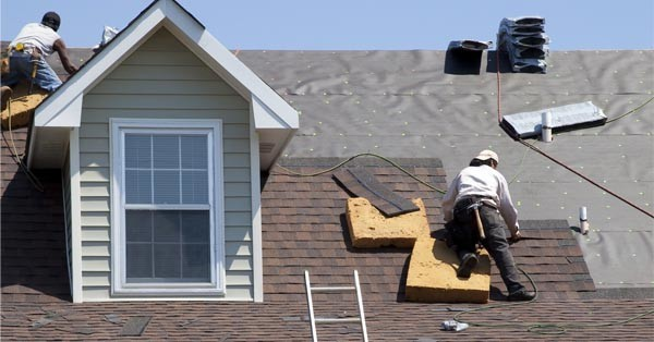 Roofing Company in Your Area