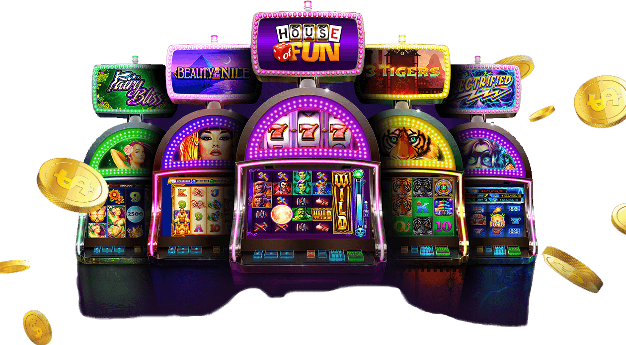 slots without registration in free mode