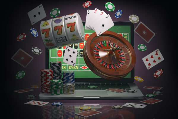 marketing casinos