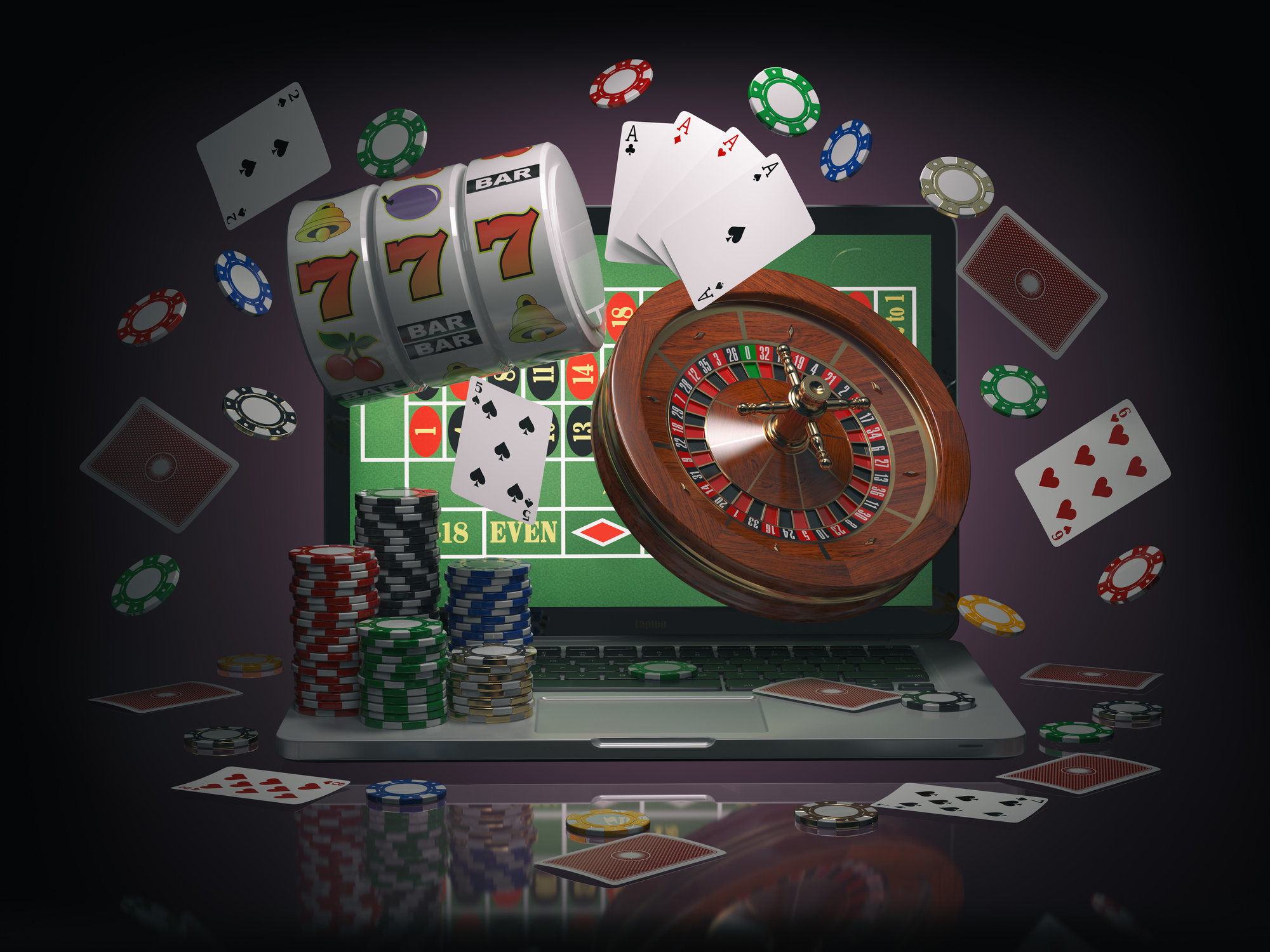 marketing casinos