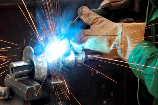 Welders Guide For MIG TIG Flux Core Welding