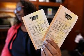 Mega Millions is one of the largest lottery prizes