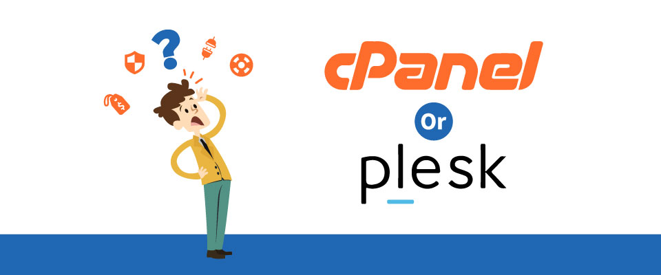 cPanel vs Plesk: Which One Works Best