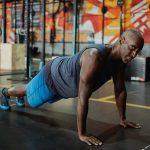 CBD to improve fitness